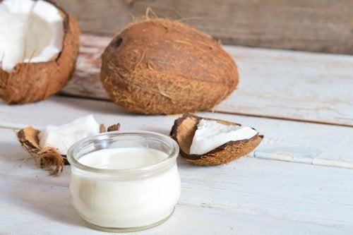 L'huile de noix de coco pour prévenir la maladie d'Alzheimer