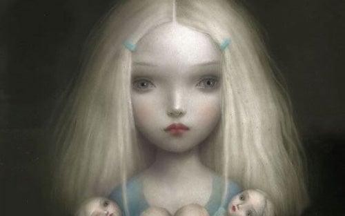 Enfant-cheveux-blancs