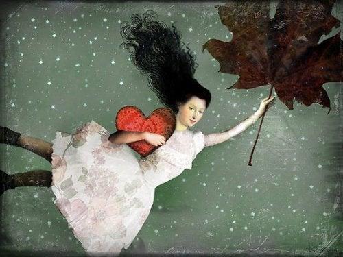Il y a des amours brèves qui restent gravées dans l'âme