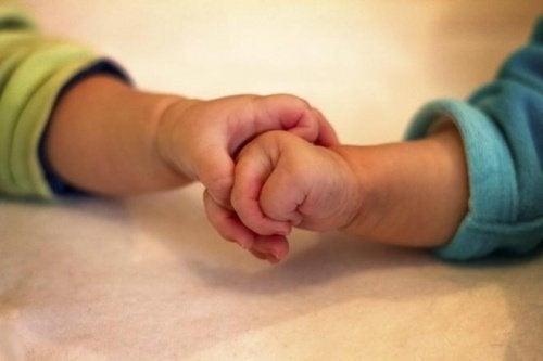 Le gène du cancer du sein héréditaire disparaît chez des petites filles en Espagne
