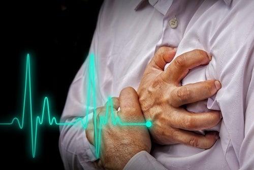 Ce qu'il faut savoir sur les palpitations