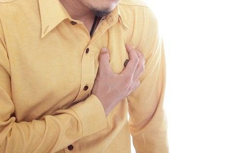 comment éviter les palpitations