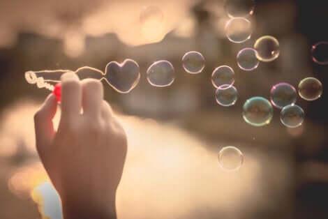 Des bulles