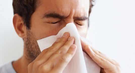 Éviter la grippe en hiver
