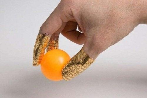Le cancer du sein se détecte de plus en plus facilement grâce au toucher