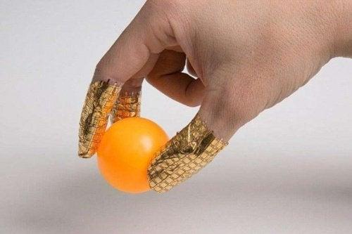 Une excellente nouvelle : le cancer du sein se détecte de plus en plus facilement grâce au toucher