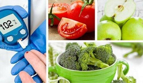 7 aliments qui vous aident à stabiliser le glucose