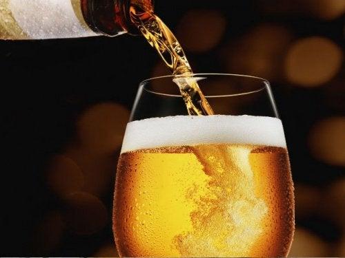 9 bienfaits de la consommation modérée de bière