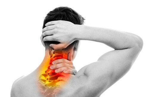 La colonne vertébrale et les maladies : état émotionnel