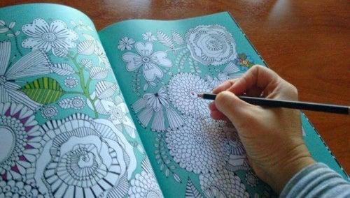 livres de coloriage les plus connus