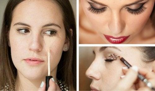 12 astuces cosmétiques pour avoir un regard plus expressif
