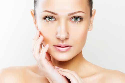 9 signaux du visage sur votre santé
