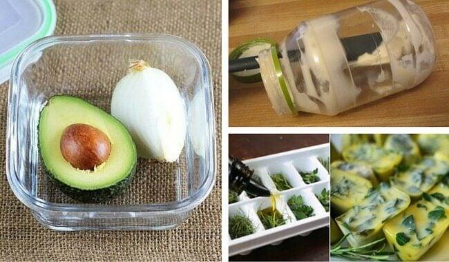 14 astuces pour éviter le gaspillage alimentaire