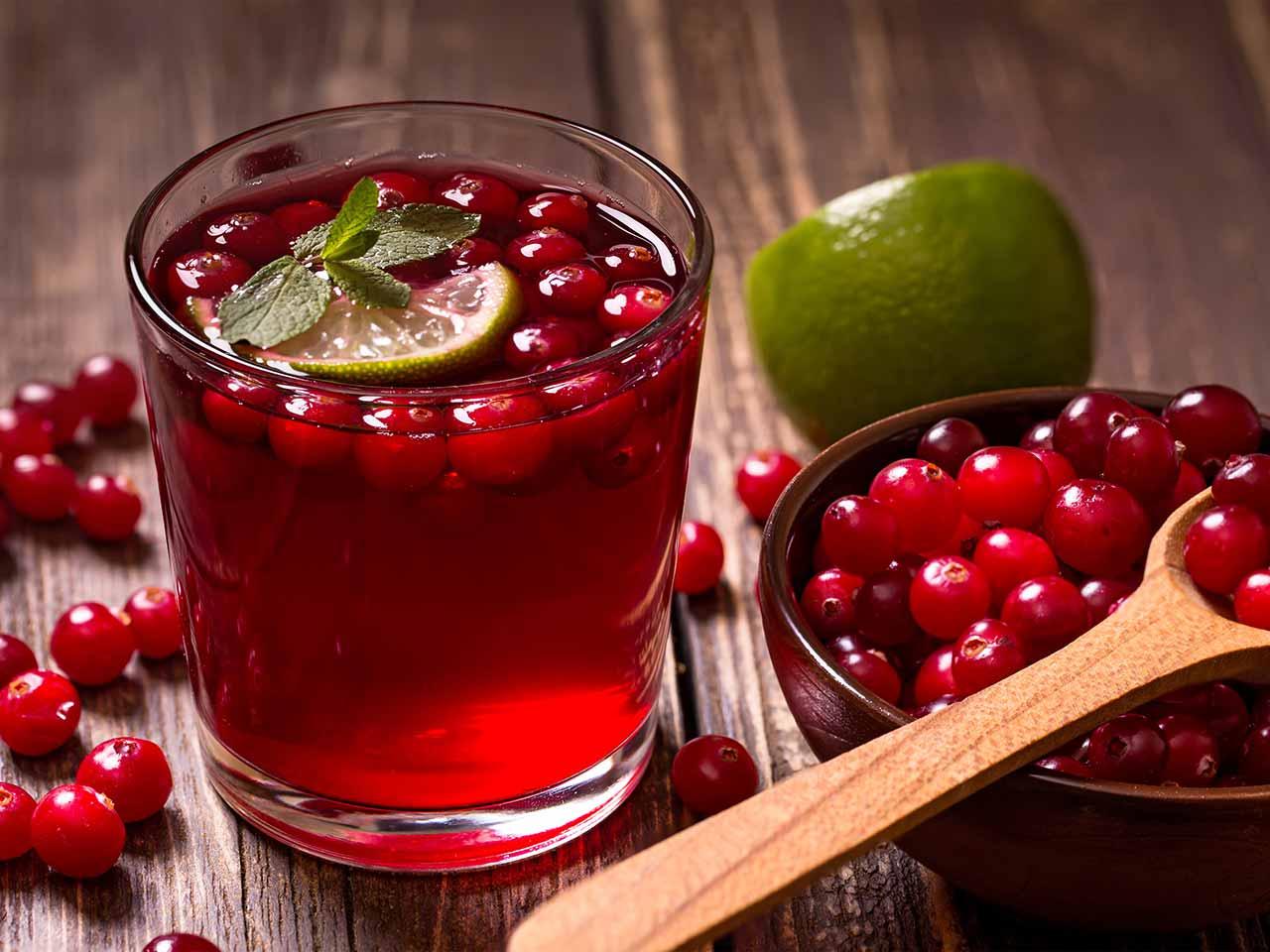 Délicieuse boisson naturelle pour réguler la glande thyroïde