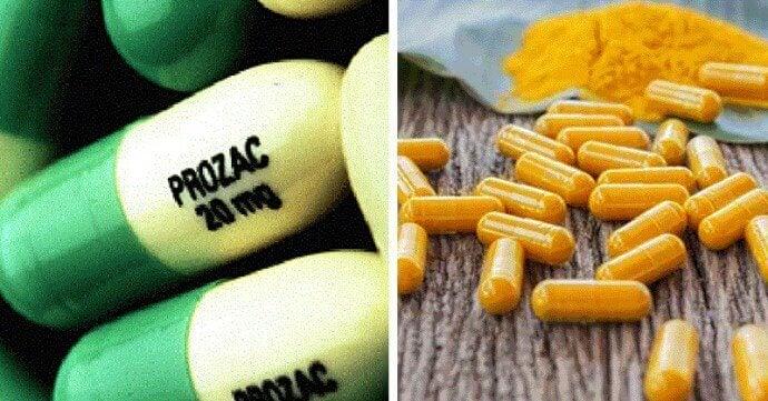 Le curcuma est aussi efficace, voire plus que ces 7 médicaments