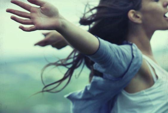 Parfois, la solitude est le prix de la liberté