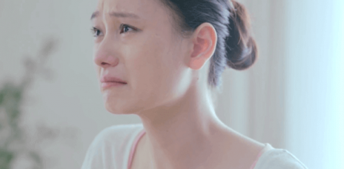 Femme-chinoise-pleurant