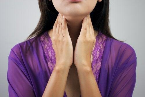 comment réguler la glande de la thyroïde