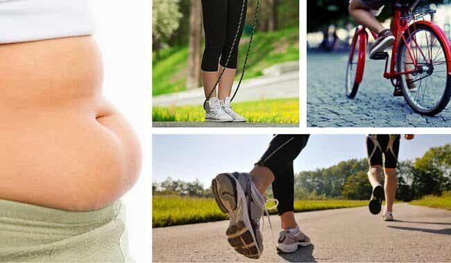 Les 7 meilleurs exercices pour mincir