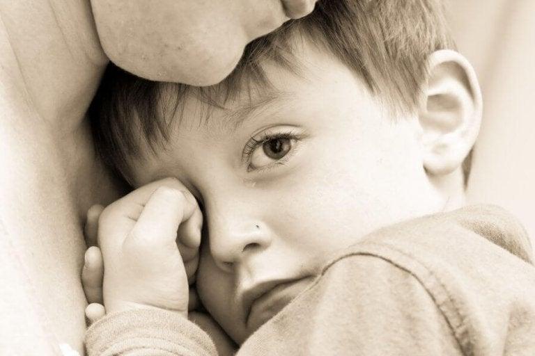 7 comportements toxiques dont les parents ne sont pas conscients
