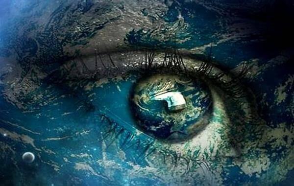 Quand le regard est sincère, il se transforme en un pont entre deux âmes