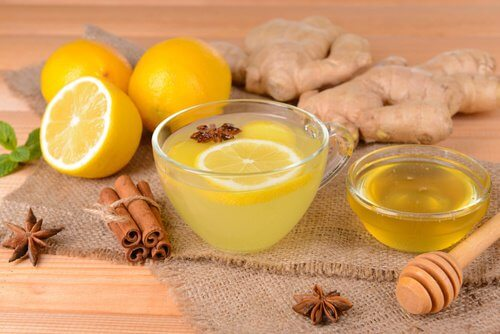 Comment utiliser le gingembre pour lutter contre la graisse abdominale
