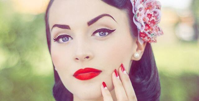 maquiller-yeux-pin-up