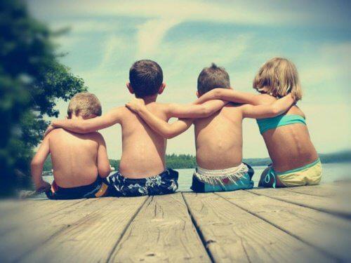 L'amitié est un trésor incomparable.