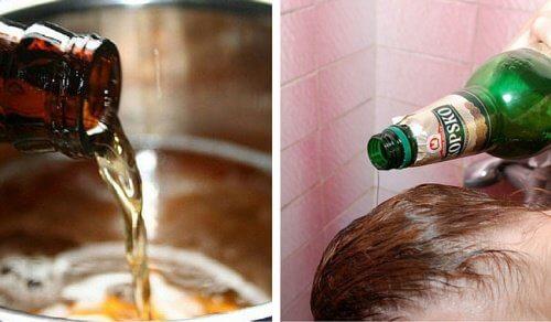 Découvrez les 6 meilleurs usages de la bière pour votre peau et vos cheveux