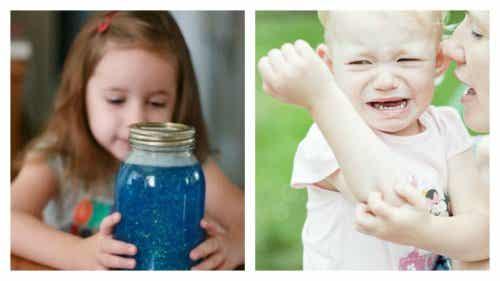 Les techniques de Maria Montessori pour canaliser la colère et la nervosité chez l'enfant