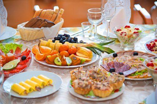 comment conserver vos aliments