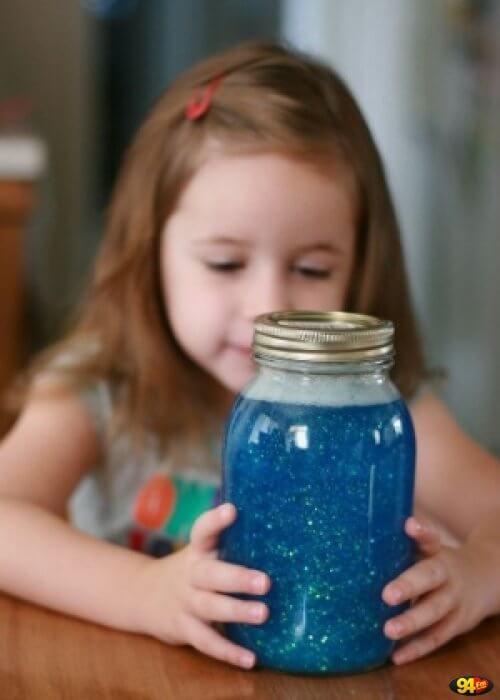Calmer un enfant avec Montessori.