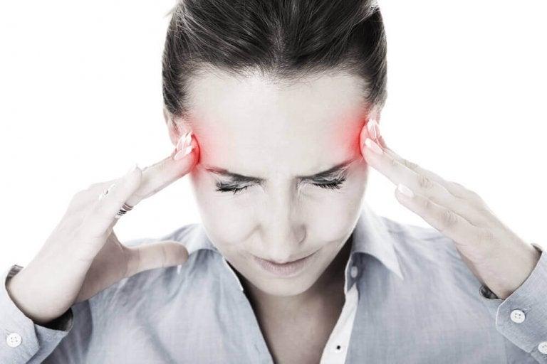 8 causes à l'origine de la migraine