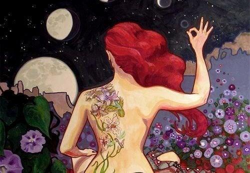 5 piliers pour être une femme équilibrée