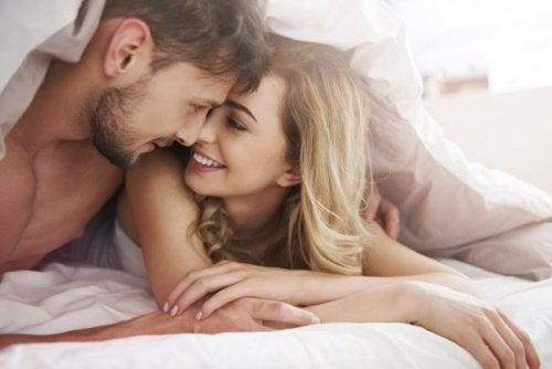 Pourquoi le sexe est important dans une relation