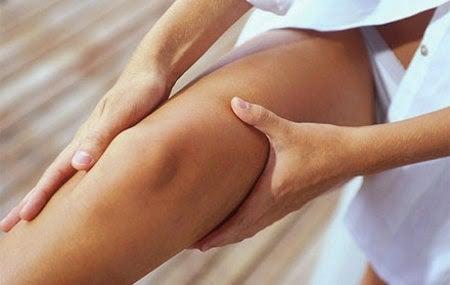 6 exercices pour lutter contre la flaccidité des jambes