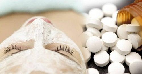 6 usages alternatifs de l'aspirine que vous ne connaissiez pas
