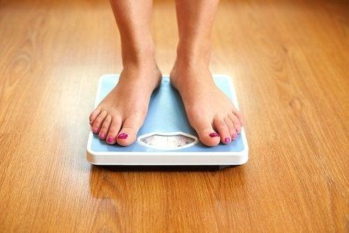 perte de poids régime