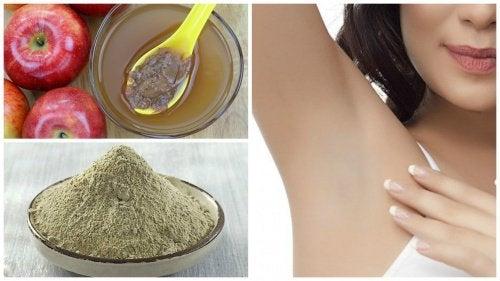 Détoxifier ses aisselles et prévenir le cancer du sein avec ces étapes simples