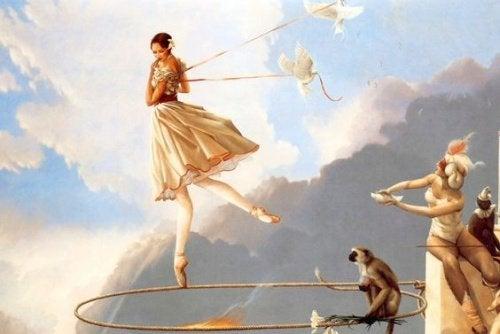 Femme-acrobaties-500x334
