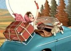 Femme-dans-une-voiture-500x311