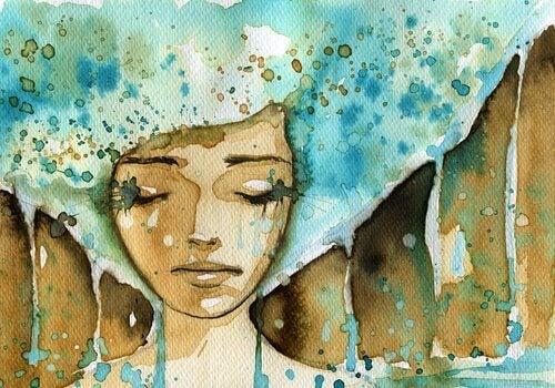 4 différences entre la tristesse et la dépression