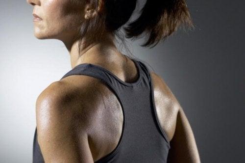 Ce que dit votre transpiration sur votre santé : 5 choses