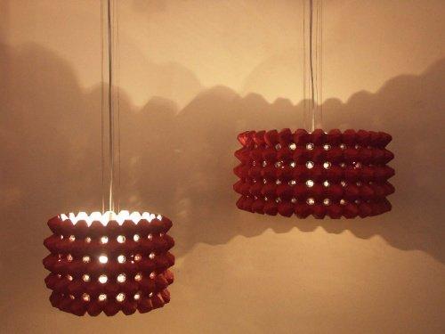 fabrique une lampe
