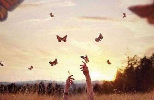 Laisser partir, ce n'est pas s'avouer vaincu, mais accepter ce qui ne peut être