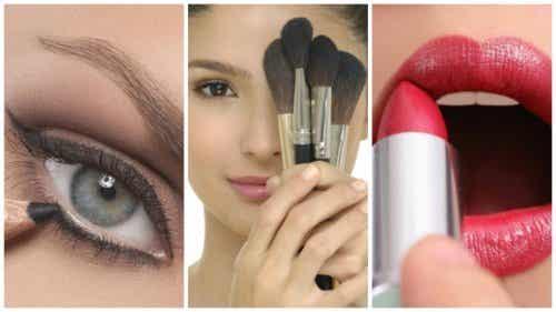 11 astuces pour que le maquillage dure plus longtemps