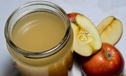 Vinaigre-de-pomme-maison