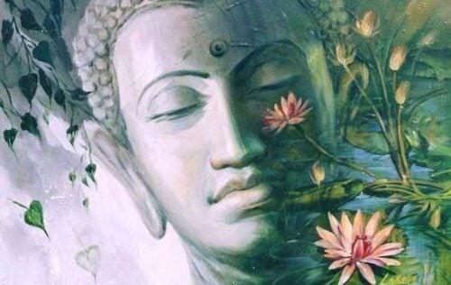 4 enseignements du bouddhisme sur l'amour
