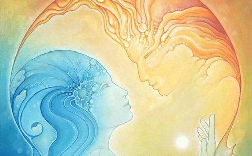 La tendresse est une énergie qui circule entre les personnes