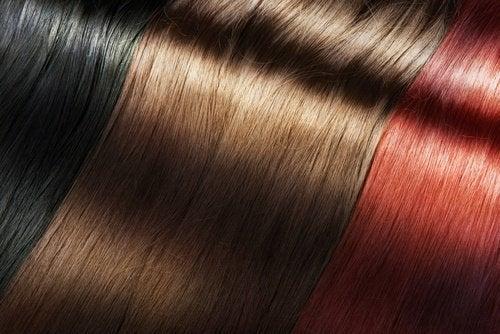 Découvrez comment teindre vos cheveux sans produits chimiques !